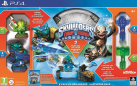 Skylanders Trap Team Starter Pack, PS4, francese