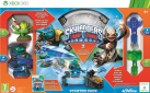 Skylanders Trap Team Starter Pack, Xbox 360, deutsch/englisch