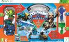 Skylanders Trap Team Starter Pack, Xbox 360, französisch