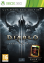 Diablo 3 - Ultimate Evil Edition, Xbox 360, deutsch