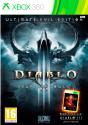 Diablo 3 - Ultimate Evil Edition, Xbox 360, italienisch