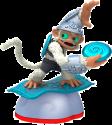 Skylanders Trap Team Einzelfigur Fling Kong