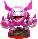 Skylanders Trap Team Einzelfigur Love Potion Pop Fizz