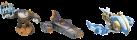 Skylanders SuperChargers Multipack 1