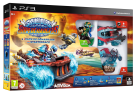 Skylanders SuperChargers Starter Pack, PS3 [Französische Version]