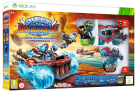 Skylanders SuperChargers Starter Pack, Xbox 360 [Französische Version]