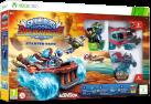 Skylanders SuperChargers Starter Pack, Xbox 360 [Italienische Version]