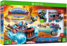 Skylanders SuperChargers Starter Pack, Xbox One, deutsch/englisch