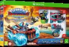 Skylanders SuperChargers Starter Pack, Xbox One [Französische Version]
