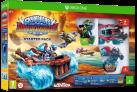 Skylanders SuperChargers Starter Pack, Xbox One [Italienische Version]