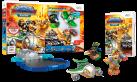 Skylanders SuperChargers Starter Pack, Wii [Französische Version]