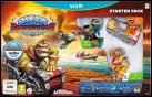 Skylanders SuperChargers Starter Pack, Wii U [Französische Version]