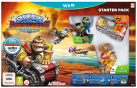 Skylanders SuperChargers Starter Pack, Wii U [Italienische Version]