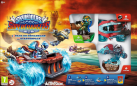 Skylanders SuperChargers Starter Pack, iPad [Französische Version]