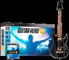 Guitar Hero Live - inkl. Gitarre, PS3, deutsch/französisch