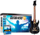 Guitar Hero Live - incl. chitarra, PS3 [Italienische Version]