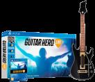 Guitar Hero Live - inkl. Gitarre, PS4, deutsch/französisch