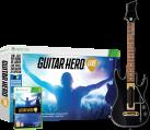 Guitar Hero Live - inkl. Gitarre, Xbox 360, deutsch/französisch