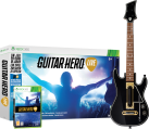 Guitar Hero Live - incl. chitarra, Xbox 360 [Italienische Version]