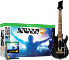 Guitar Hero Live - incl. chitarra, Xbox One [Italienische Version]