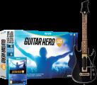 Guitar Hero Live - inkl. Gitarre, Wii U, deutsch/französisch