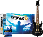 Guitar Hero Live - incl. chitarra, Wii U [Italienische Version]