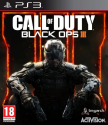 Call of Duty: Black Ops 3, PS3