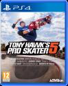 Tony Hawk's Pro Skater 5, PS4 [Französische Version]