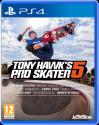 Tony Hawk's Pro Skater 5, PS4