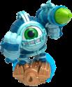 Skylanders SuperChargers figura singola Dive-Clops
