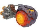 Skylanders SuperChargers Single Vehicle Burn Cycle