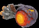Skylanders SuperChargers Single Vehicle Burn Cycle