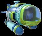 Skylanders SuperChargers Single Vehicle Dive Bomber
