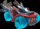 Skylanders SuperChargers Single Vehicle Hot Streak