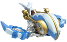 Skylanders SuperChargers Single Vehicle Jet Stream