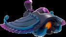 Skylanders SuperChargers Single Vehicle Sea Shadow