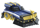 Skylanders SuperChargers Single Vehicle Shield Striker