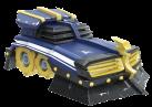 Skylanders SuperChargers Single Vehicle Shield Striker