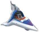 Skylanders SuperChargers Single Vehicle Sky Slicer