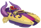Skylanders SuperChargers Single Vehicle Splatter Splasher
