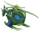 Skylanders SuperChargers Single Vehicle Stealth Stinger