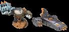 Skylanders SuperChargers Dualpack 1