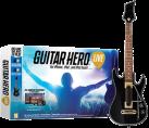 Guitar Hero Live - inkl. Gitarre, iOS, deutsch/französisch