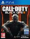 Call of Duty: Black Ops 3, PS4