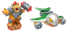 Skylanders SuperChargers Dualpack 5