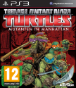 Teenage Mutant Ninja Turtles: Mutanten in Manhattan, PS3