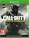 Call of Duty: Infinite Warfare - Standard Edition, Xbox One (Incl. Terminal Bonus Map)