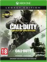 Call of Duty: Infinite Warfare - Legacy Edition, Xbox One (Inkl. Terminal Bonus Map) [Versione tedesca]