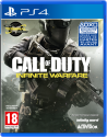 Call of Duty : Infinite Warfare - Standard Edition, PS4 (Incl. Terminal Bonus Map) [Versione francese]