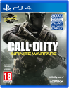 Call of Duty: Infinite Warfare - Standard Edition, PS4 (Inkl. Terminal Bonus Map) [Versione tedesca]